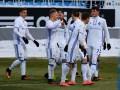 Динамо – лучшая команда групповой стадии Юношеской лиги УЕФА