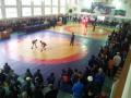 В Дагестане турнир по борьбе сорвали массовой потасовкой