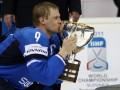 Фотогалерея: Классный финниш. Сборная Финляндии выиграла хоккейный Чемпионат мира