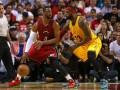 НБА: Кливленд второй раз за три дня уступил Майами и другие матчи дня