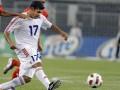 Кубинский футболист сбежал со сборной в США