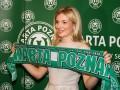 Экс-модель Playboy стала президентом польского футбольного клуба