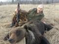 Прокуратура подозревает Валуева в браконьерстве