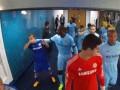 Яя Туре надавал подзатыльников Эдену Азару перед матчем Манчестер Сити - Челси