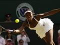Уимблдон: Венус Уильямс обыграла Макарову