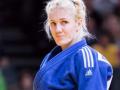 Дзюдо: Черняк завоевала серебро на этапе Гран-при в Израиле