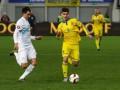 Малиновский: В Словении нужно забыть о результате первого матча