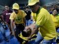 Сальвадорский боксер умер после поражения нокаутом