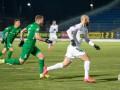 Десна - Ворскла 1:0 видео гола и обзор матча чемпионата Украины