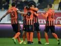 Шахтер - Сталь 2:0 Видео голов и обзор матча чемпионата Украины