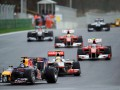 Гонщикам Формулы-1 запретили ругаться матом