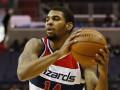 Экс-игрок НБА арестован за ограбление