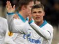 ФК Зенит: Зарплата Денисова одна из самых высоких в России