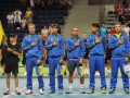 Кубок Дэвиса: Украинцы Долгополов и Молчанов проиграли парную встречу