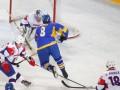 ЧМ по хоккею: Сборная Украины оказалась в шаге от вылета из первого дивизиона