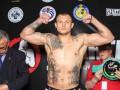 Украинец заменил Поветкина в рейтинге WBC