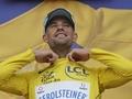 Тур де Франс: День четвертый