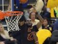 Топ-10 лучших моментов финальной серии плей-офф НБА