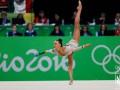 Ризатдинова завоевала для Украины бронзовую медаль на Олимпиаде-2016