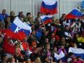 ЕС может рекомендовать забрать у России ЧМ-2018 и этап Формулы-1 - СМИ