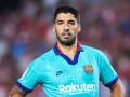 Суарес согласился на переход в Атлетико