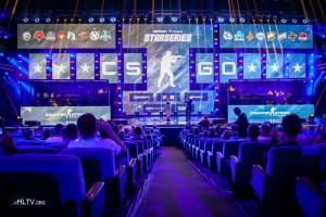 SL i-League StarSeries S3: расписание и результаты турнира по CS:GO
