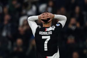 Роналду нет в составе: Cтала известна команда года в FIFA 20