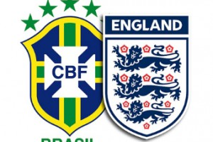Бразилия – Англия – онлайн трансляция товарищеского матча сборных