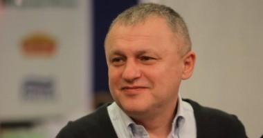 Суркис - о Милевском: Он пытался что-то отсудить у Динамо, но не получилось
