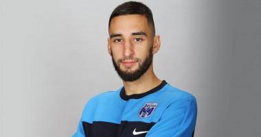 Игрок Десны стал автором первого гола после возобновления УПЛ