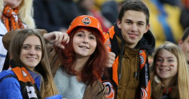 Шахтер лидирует в Украине по соцсетям, следом – Динамо