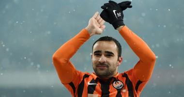 """""""Исма, мы с тобой"""": Футболисты Шахтера поддержали Исмаили"""