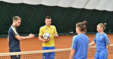 Пресс-аташе сборной Украины пострадал из-за задания Коноплянки и Караваева