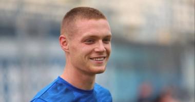 Цыганков - самый дорогой украинский футболист по версии Transfermarkt