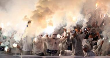 The Sun про акцию фанатов Динамо: расизм в России
