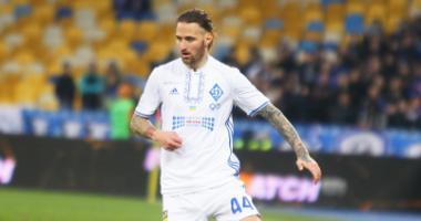Защитник Динамо забил фантастический гол в падении через себя