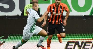 Карпаты - Шахтер 2:3 Видео голов и обзор матча чемпионата Украины