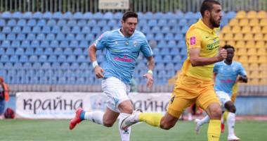 Минай - Александрия 1:0 Видео гола и обзор матча чемпионата Украины