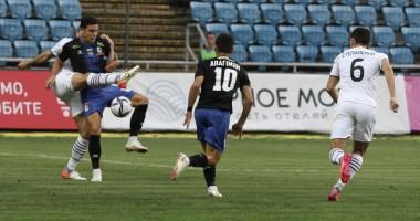 Черноморец — Шахтер 0:3 видео голов и обзор матча чемпионата Украины