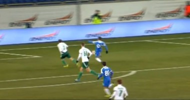 Днепр - Ворскла 1:0 Видео гола и обзор матча Кубка Украины