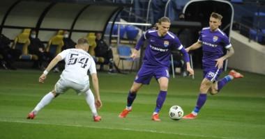 Мариуполь — Олимпик 1:1 видео голов и обзор матча чемпионата Украины