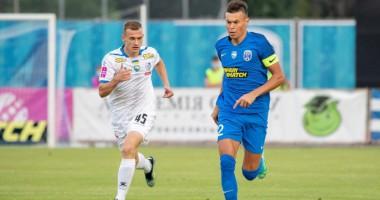 Десна — Черноморец 3:0 видео голов и обзор матча чемпионата Украины