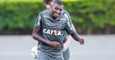 Шахтер проявляет интерес к бразильскому защитнику