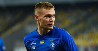 Цыганков вернулся после травмы и забил гол со штрафного