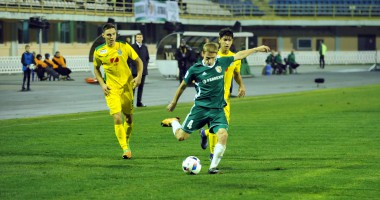 Ворскла – Карпаты 0:1 видео гола и обзор матча
