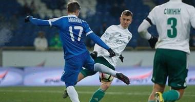 Днепр - Ворскла 2:0 Видео голов и обзор матча чемпионата Украины