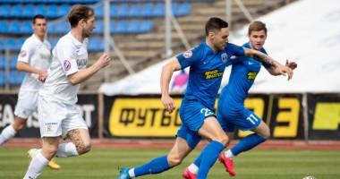 Десна — Колос 2:2 видео голов и обзор матча чемпионата Украины