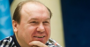 Леоненко: Иногда кричал на Шевченко и Реброва, когда видел тупость