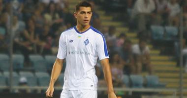 Десна U-21 - Динамо U-21 0:8 видео голов и обзор матча молодежного первенства Украины