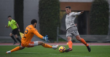 Шахтер - Карабах - 3:1 видео голов и обзор первого победного матча в 2019 году